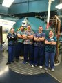 Full Time Hyperbaric Nurse Position