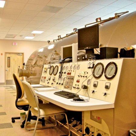 Certified Hyperbaric Technologist